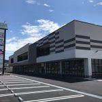 【フェスティバルガーデン上津】福岡県久留米市 2018年8月より順次オープン
