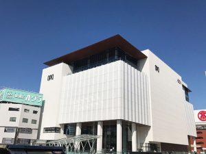 高崎オーパ(OPA)