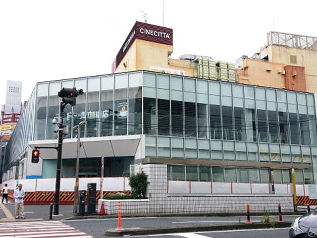 川崎ゼロゲート
