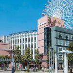 【モザイクモール港北】神奈川県横浜市