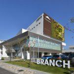【BRANCH(ブランチ)茅ヶ崎】2021年夏「BRANCH 茅ヶ崎 3」オープン予定