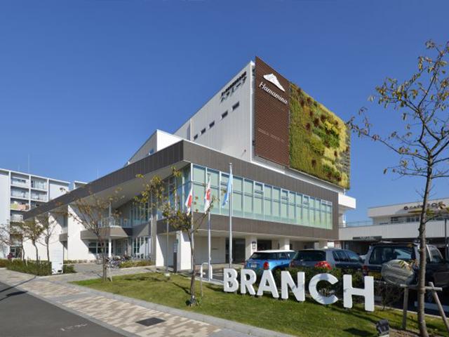 BRANCH(ブランチ)茅ヶ崎
