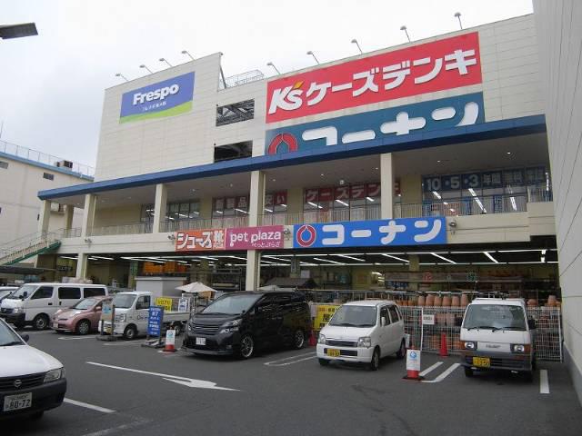フレスポ東大阪