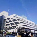 【西武百貨店大津ショッピングセンター】滋賀県大津市