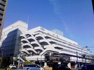 西武百貨店大津ショッピングセンター