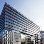 【GINZA SIX ギンザ シックス】東京都中央区 2017年4月20日オープン