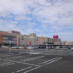 イオンモール鳥取北 鳥取県鳥取市