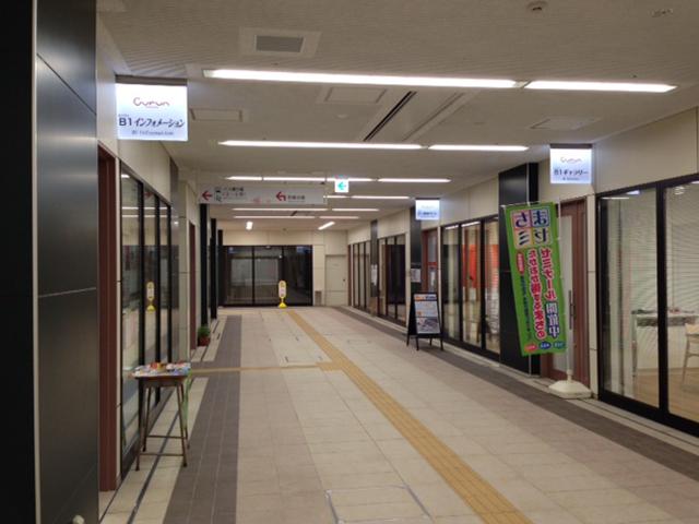 curunTAKAOKA B1(クルン高岡)