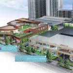 【イオンスタイル海老江】大阪市福島区 2020年3月28日オープン