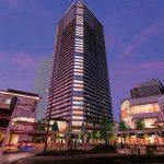 【パークシティ武蔵小山 ザ モール】東京都品川区 2019年11月オープン予定