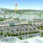 【サンエー石川シティ】沖縄県うるま市 2020年夏