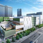 【有明ガーデン】東京都江東区 2020年6月17日オープン