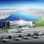 【羽田空港エアポートガーデン】2020年夏オープン