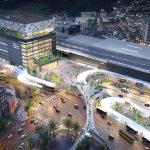 【アミュプラザくまもと】JR熊本駅ビル 2021年4月23日オープン