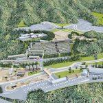 【VISON(アクアイグニス多気)】温泉や食を中心とした複合リゾート施設 2021年4月オープン予定