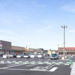 【アクロスプラザ長岡七日町】店舗情報・営業時間・駐車場やセール・求人情報など