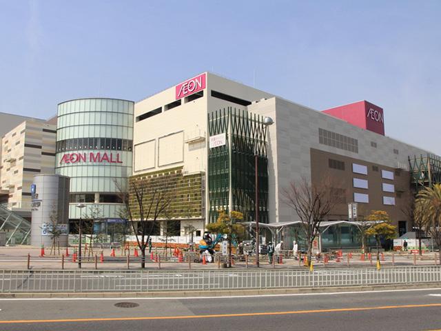 イオンモール大阪ドームシティ