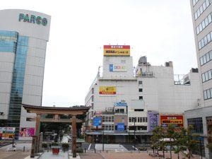 MEGAドン・キホーテ ラパーク宇都宮店