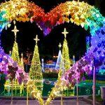 【沖縄県】イルミネーション&巨大クリスマスツリーのあるショッピングモールおすすめランキング