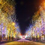 【大阪府】イルミネーション&巨大クリスマスツリーのあるショッピングモールおすすめランキング