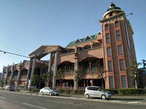 長崎西洋館